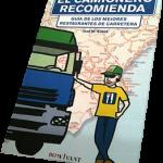 Guía de restaurantes de carretera El Camionero Recomienda
