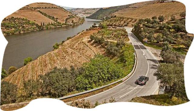 La mejor carretera del mundo