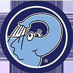 Elefante Azul INCA