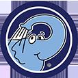 Elefante Azul XIRIVELLA