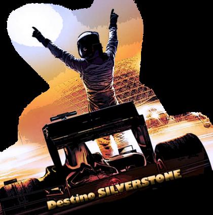 """Ya tenemos ganador de nuestra campaña """"Vive la emoción de la Fórmula 1 con Elefante Azul"""""""