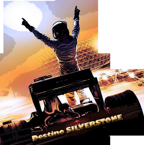 """Vive la emoción de la Fórmula 1 con Elefante Azul"""""""