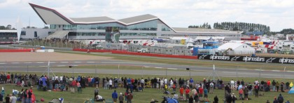 Vive la emoción de la Fórmula 1 con Elefante Azul
