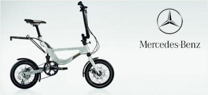 Las marcas de coches desarrollan su propia línea de bicicletas