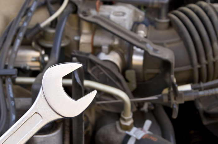 El coste de la reparación de un coche en España varía hasta un 100% según la provincia
