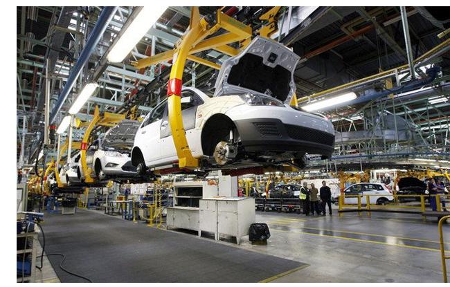 5.000 millones de inversión para la fabricación de coches en España