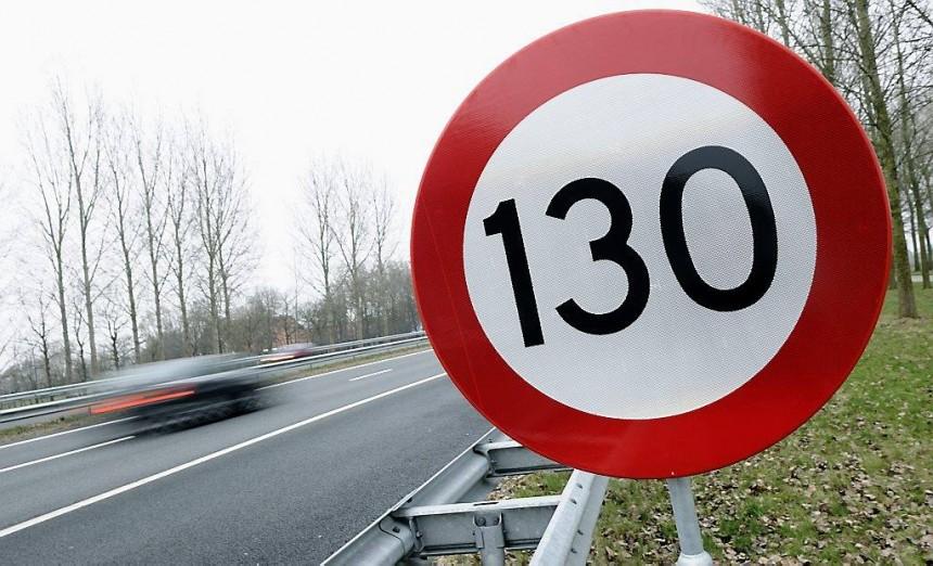 El 80% de los conductores españoles a favor de aumentar el límite de velocidad a 130km/h