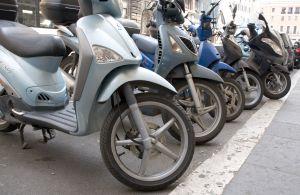 Las ventas de motos crece en 2014 después de 7 años de caídas