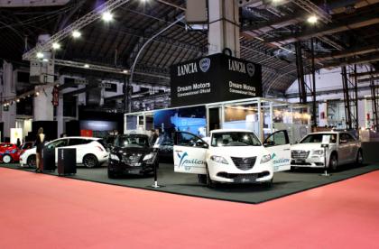 Ayer finalizó el Salón del Automóvil de Barcelona con gran éxito de público y ventas