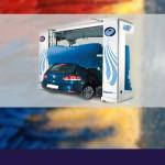 PUENTES DE LAVADO AUTOMÁTICO – Easywash