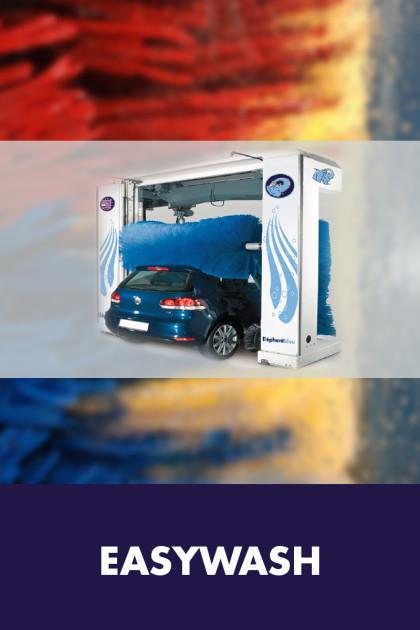 Productos puente lavado auto easywash
