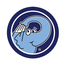 Elefante Azul BAGUR