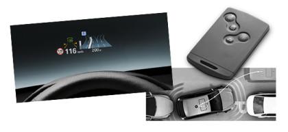 Dispositivos tecnológicos que puedes utilizar en tu coche actualmente