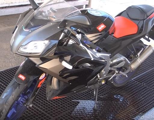Soporte moto y bici