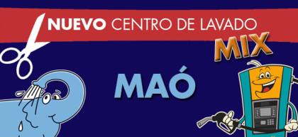 Segundo centro MIX – Elefante Azul y Autonet&Oil