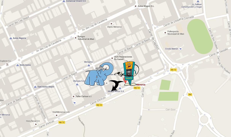 Mapa_Mao_Elefante