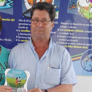 Ganador Alcala