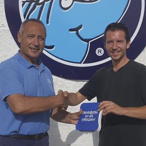 Ganador Huelva Colombino