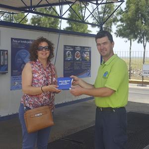 Ganador Huelva El Puerto
