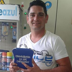 Ganador Linares