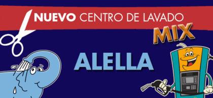 Nuevo Centro MIX ALELLA