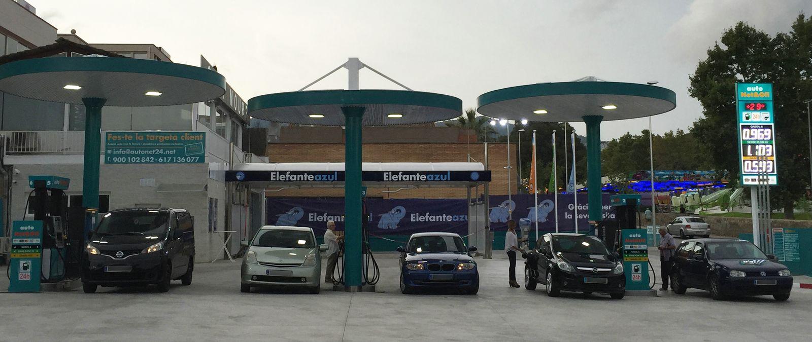 Gasolinera Alella [1600x1200]