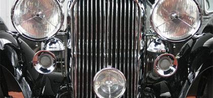 Los mejores museos de coches