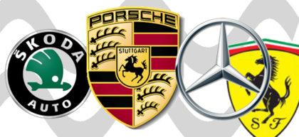 Logos de marcas de coche, ¿qué significan?