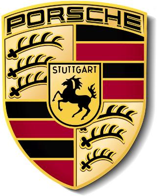 Logotipo de Porsche