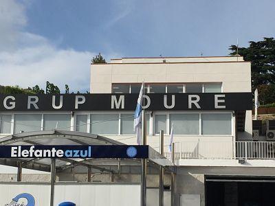 Nueva sede Grup Moure