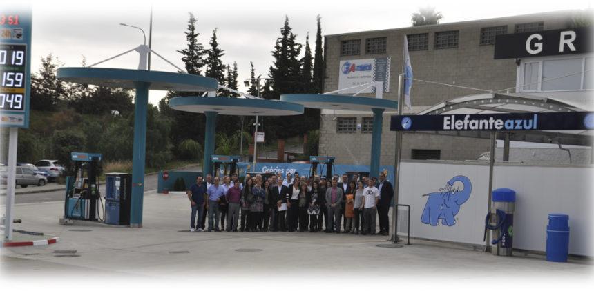 Convención de franquiciados Elefante Azul – Autonet&Oil