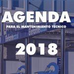 Agenda Técnica Elefante Azul 2018