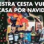 Sorteo Cesta – Nuestra cesta vuelve a casa por Navidad