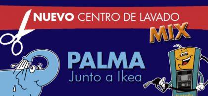 Nuevo centro en PALMA