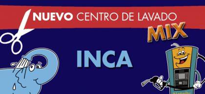 Nuevo centro MIX en INCA