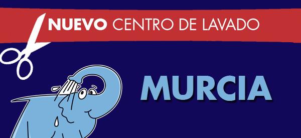 Nuevo centro en MURCIA