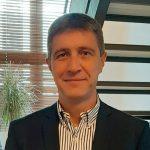 Incorporación del nuevo  Director de Distribución  Petronet España Alex de Riaño Osul