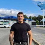 Entrevista a Darko Pastor Ban Franquiciado Elefante Azul Puerto Banús